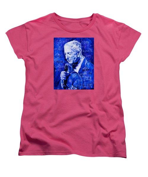Going Home Women's T-Shirt (Standard Cut) by Igor Postash