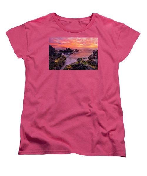 Infinity Women's T-Shirt (Standard Cut)