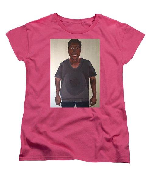 Joshua Maddison Women's T-Shirt (Standard Cut)
