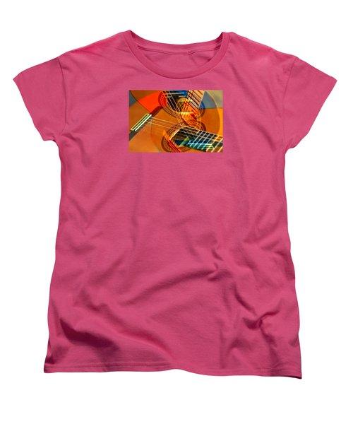 Rotation Women's T-Shirt (Standard Cut)