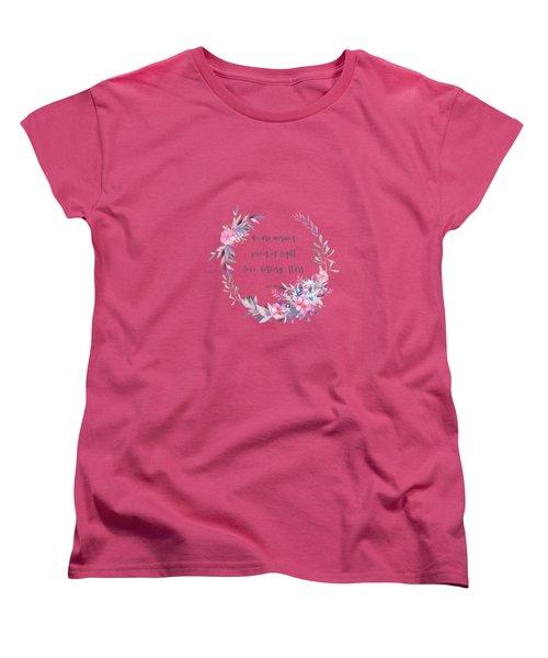 Sublime Women's T-Shirt (Standard Cut)