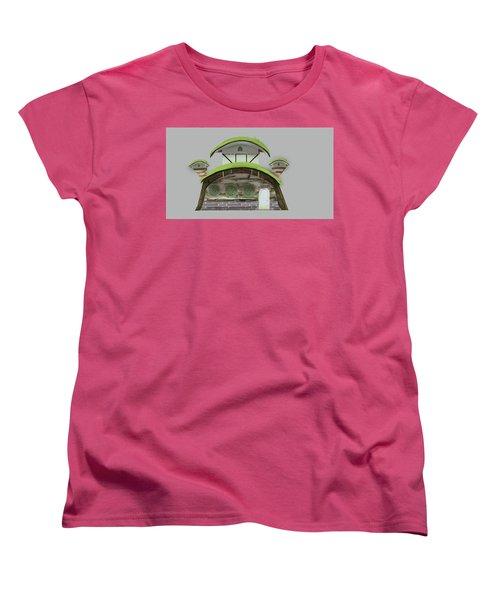House Women's T-Shirt (Standard Cut)