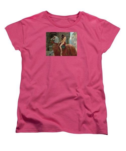 Lady Godiva Women's T-Shirt (Standard Cut)