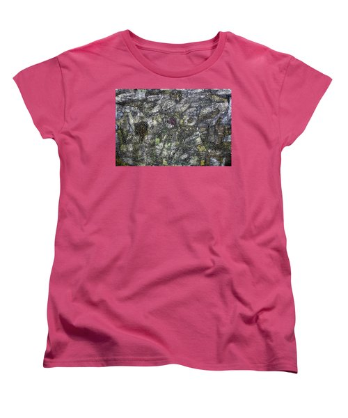 Loved And Lost Women's T-Shirt (Standard Cut) by Ronex Ahimbisibwe