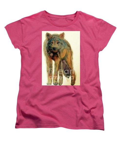 A Kindred Spirit Women's T-Shirt (Standard Cut)