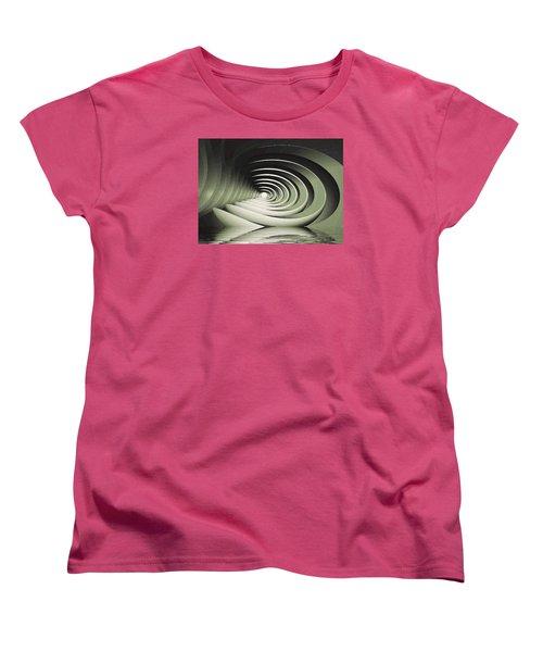 A Memory Seed Women's T-Shirt (Standard Cut)