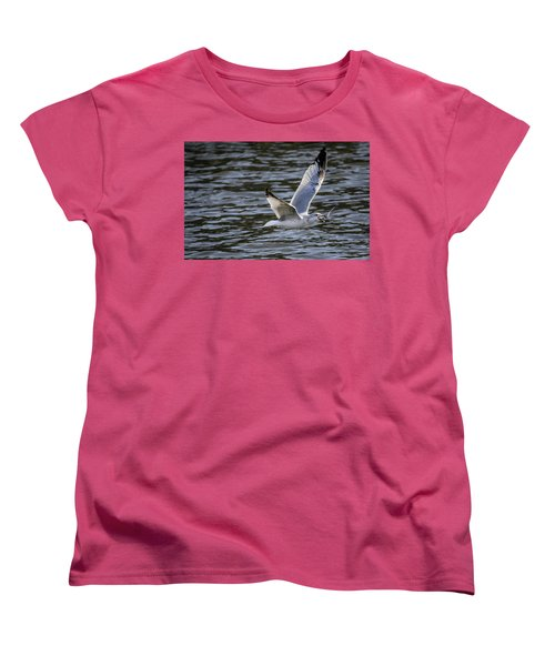 A Mouth Full Women's T-Shirt (Standard Cut)