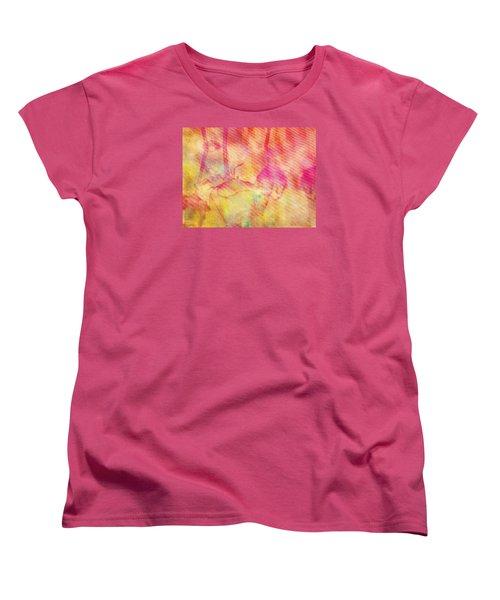 Abstract Photography 003-16 Women's T-Shirt (Standard Cut)