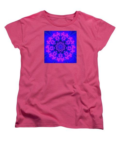 Akbal 9 Beats 4 Women's T-Shirt (Standard Cut) by Robert Thalmeier