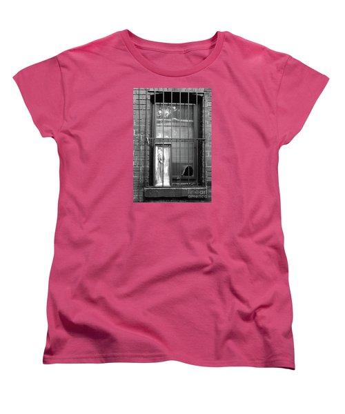 Women's T-Shirt (Standard Cut) featuring the photograph Almost Home by Joe Jake Pratt