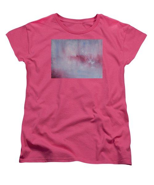 Art Is Not The Truth Women's T-Shirt (Standard Cut) by Min Zou