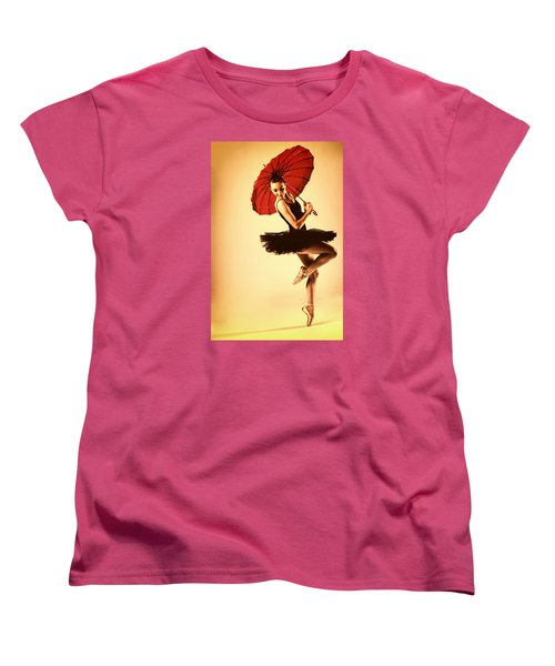 Audrey Would Women's T-Shirt (Standard Cut)