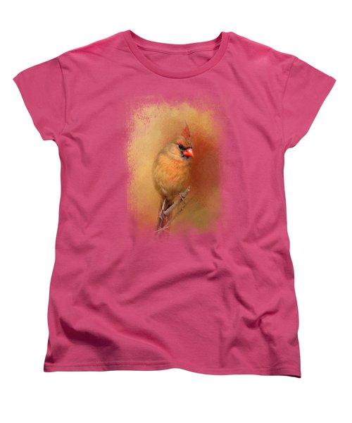 Backyard Jewel Women's T-Shirt (Standard Cut)