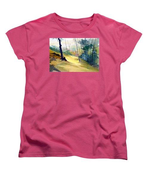 Balance Women's T-Shirt (Standard Cut)