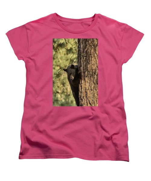 Bear3 Women's T-Shirt (Standard Cut)