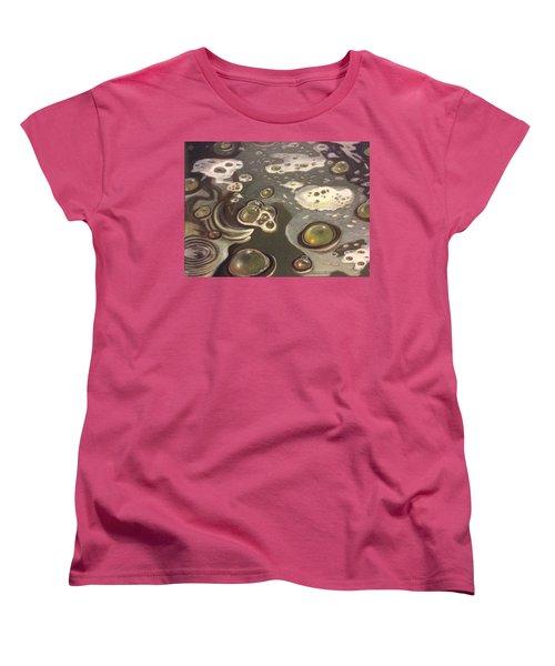 Bubble Boil And Trouble 1 Women's T-Shirt (Standard Cut)