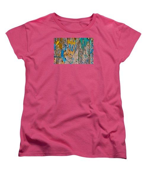Changes Women's T-Shirt (Standard Cut) by Tgchan