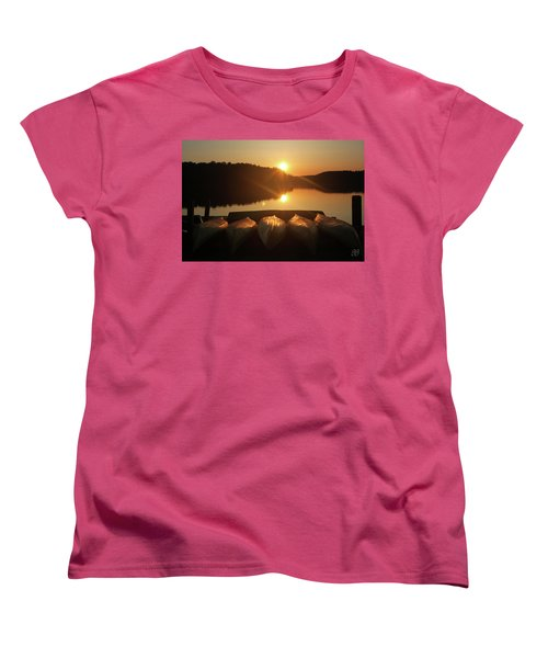 Cherish Your Visions Women's T-Shirt (Standard Cut) by Geri Glavis