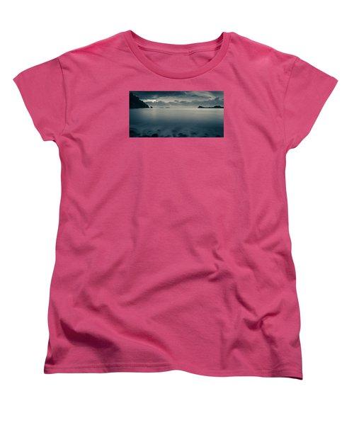 Cleopatra Bay Turkey Women's T-Shirt (Standard Cut) by Andreas Levi