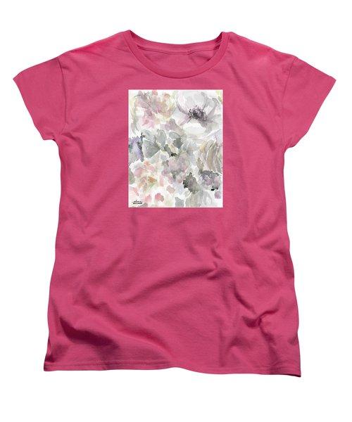 Courtney 2 Women's T-Shirt (Standard Cut) by Arleana Holtzmann