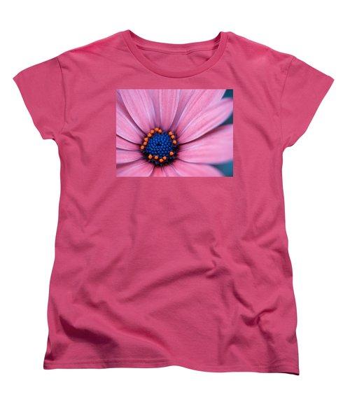 Daisy Women's T-Shirt (Standard Cut) by Rachel Mirror