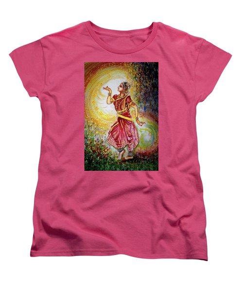 Dance Women's T-Shirt (Standard Cut)