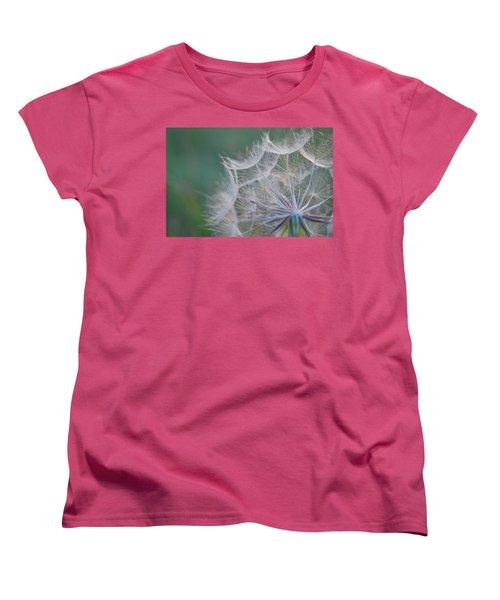 Delicate Seeds Women's T-Shirt (Standard Cut)