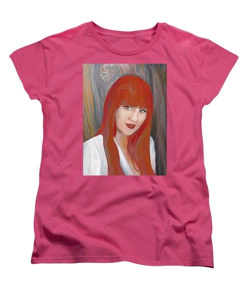 Devotion 2 Pm Women's T-Shirt (Standard Cut)