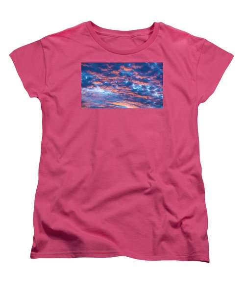Women's T-Shirt (Standard Cut) featuring the photograph Dream by Stephen Stookey