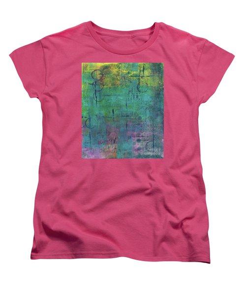 Dreaming 2 Women's T-Shirt (Standard Cut)