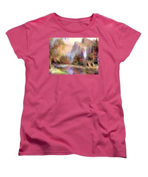 Eden Women's T-Shirt (Standard Cut)