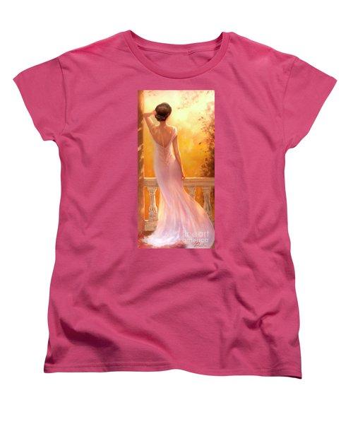 Enchanted Summer Women's T-Shirt (Standard Cut)