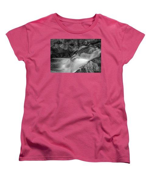 Enders Falls 2 Women's T-Shirt (Standard Cut) by Jim Gillen