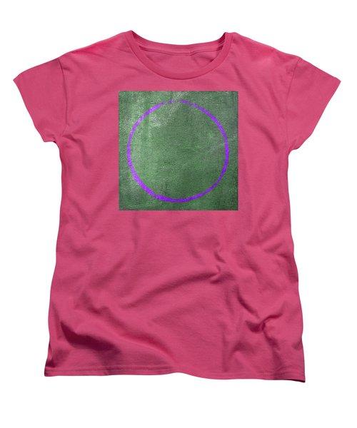 Enso 2017-19 Women's T-Shirt (Standard Cut) by Julie Niemela
