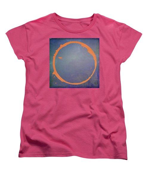 Enso 2017-3 Women's T-Shirt (Standard Cut) by Julie Niemela