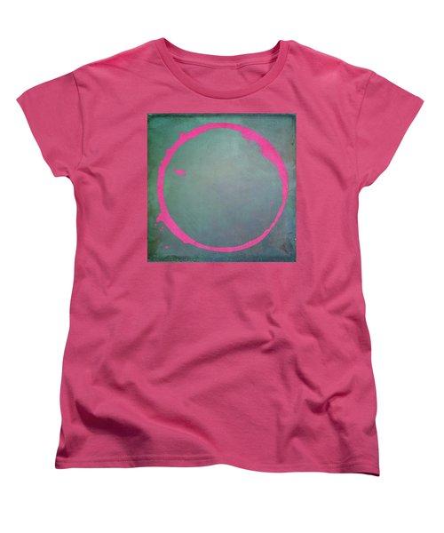 Enso 2017-8 Women's T-Shirt (Standard Cut) by Julie Niemela