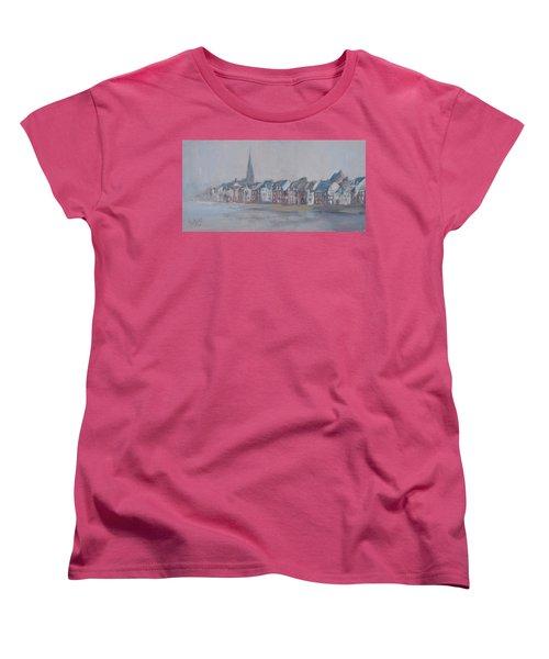 Foggy Wyck Women's T-Shirt (Standard Fit)