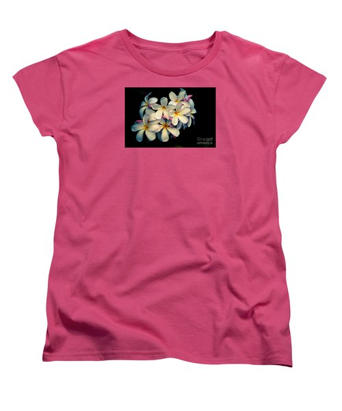 Women's T-Shirt (Standard Cut) featuring the photograph Fragrance by Kelly Wade