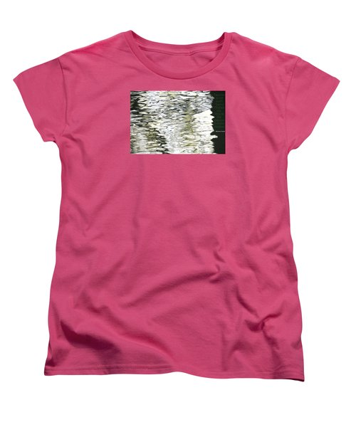 Women's T-Shirt (Standard Cut) featuring the photograph Freedom by David Norman