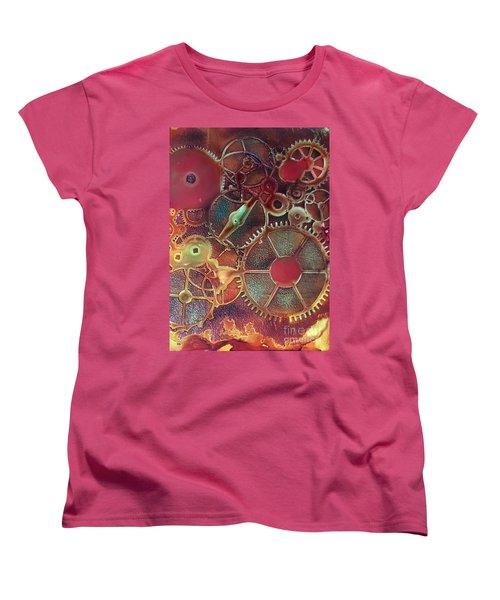 Gear Works Women's T-Shirt (Standard Cut)