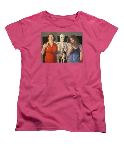 Generations #2 Women's T-Shirt (Standard Cut) by Donelli  DiMaria