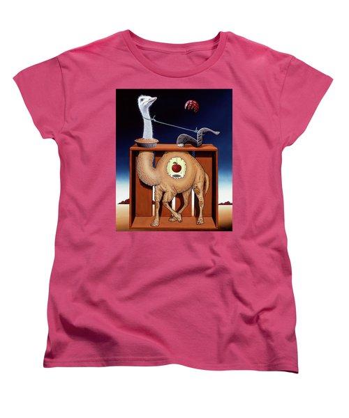 Georgia's Song Women's T-Shirt (Standard Cut)
