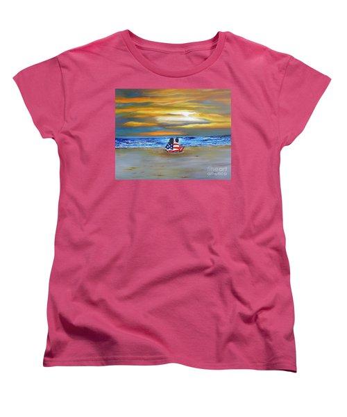 Glory Women's T-Shirt (Standard Cut)