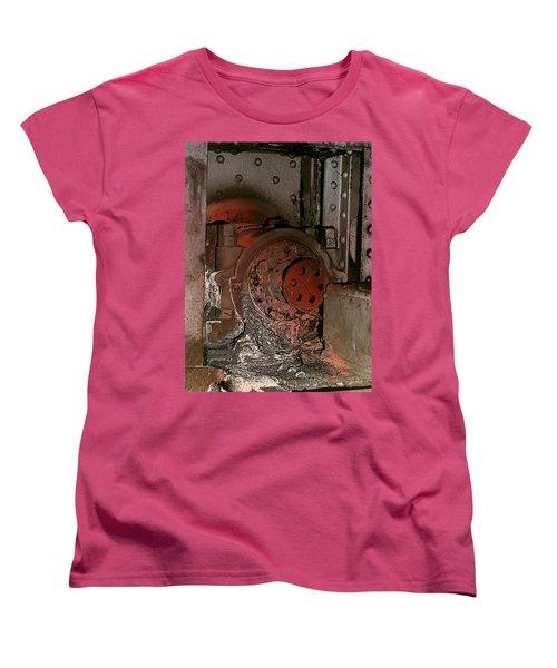 Grunge Gear Motor Women's T-Shirt (Standard Cut)