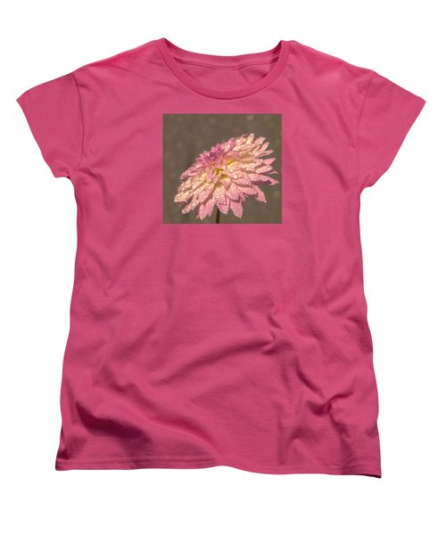 Women's T-Shirt (Standard Cut) featuring the photograph Heavenly Scent by Rose-Maries Pictures