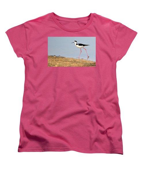 Hi-stepper Women's T-Shirt (Standard Cut)