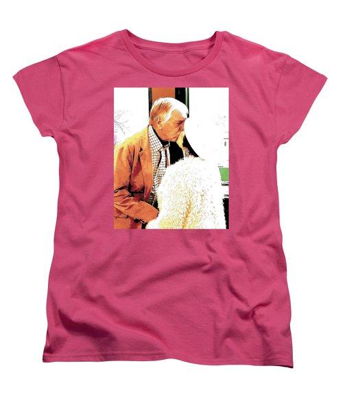 I Always Knew Women's T-Shirt (Standard Cut) by Jesse Ciazza