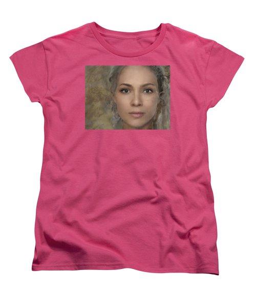 Incarnation Women's T-Shirt (Standard Cut)