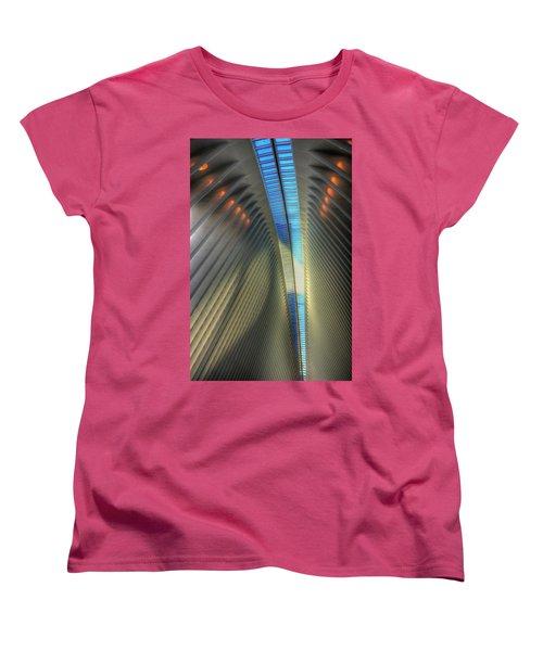 Inside The Oculus Women's T-Shirt (Standard Cut)