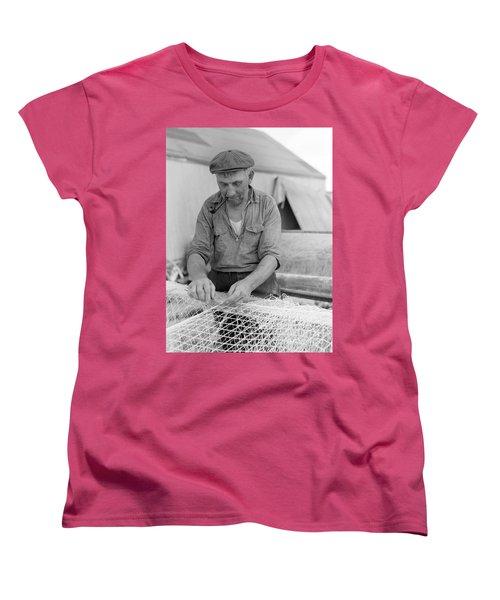 It's My Job Women's T-Shirt (Standard Cut) by John Stephens